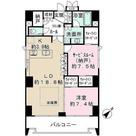 新川デュープレックスリズ / 1SLDK(92.00㎡) 部屋画像1