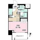 ザ・パークハウスアーバンス白金 / 2階 部屋画像1