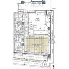 ディアナガーデン西麻布 / 1SLDK(106.90㎡) 部屋画像1