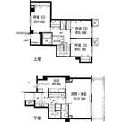 オーロヴェルデ田園調布 / 1LDK(102.29㎡) 部屋画像1