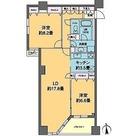 カスタリア高輪(旧ニューシティレジデンス高輪) / 2LDK(80.09㎡) 部屋画像1