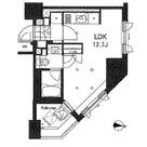 プライムアーバン本駒込( 旧アパートメンツ本駒込) / 801 部屋画像1
