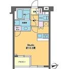 カスタリア高輪台Ⅱ(旧ニューシティレジデンス高輪台Ⅱ) / ワンルーム(32.01㎡) 部屋画像1