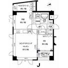 フォレシティ富ヶ谷 / 2SLDK(59.78㎡) 部屋画像1