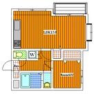 上野毛 7分マンション / 102 部屋画像1