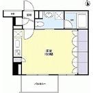スペーシア新宿 / ワンルーム'(30.30㎡) 部屋画像1