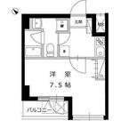 ハーモニーレジデンス田町 / 1K(23.84㎡) 部屋画像1