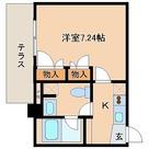 レジディア新川 / 1K(27.62㎡) 部屋画像1