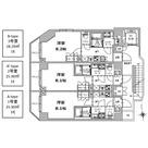 S-RESIDENCE三田慶大前 / 2 Floor 部屋画像1