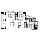 チェスターコート御茶ノ水 / 2LDK(52.15㎡) 部屋画像1