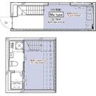 PROTO武蔵小山 / 1LDK(32.78㎡) 部屋画像1