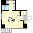 池袋エスエフコート / ワンルーム(34.22㎡) 部屋画像1