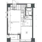 コートモデリア人形町 / 1LDK(41.72㎡) 部屋画像1