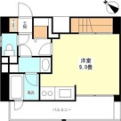 TKフラッツ渋谷 / 1R(30.30㎡) 部屋画像1