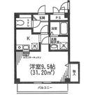 シャルム・ローゼ / 1階 部屋画像1