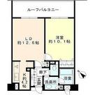 Aden目黒三田 / 1LDK(59.11㎡) 部屋画像1