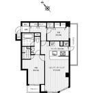 スペーシア恵比寿 / Cタイプ(84.11㎡) 部屋画像1