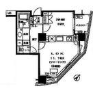 ドレッセ目黒インプレスタワー / 5階 部屋画像1