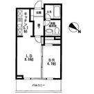 ステラメゾン目黒本町(旧プレイアデ目黒本町) / 103 部屋画像1