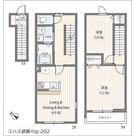MIJAS武蔵小山(ミハス武蔵小山) / 2LDK(50.72㎡) 部屋画像1