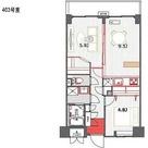 グレイス瑞江 / 2LDK(52.10㎡) 部屋画像1
