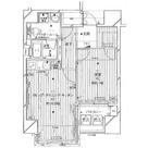 メインステージ東日本橋Ⅱ / 8階 部屋画像1