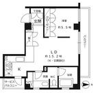 オークウッドハウス / 1LDK(47.55㎡) 部屋画像1
