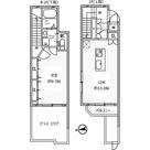 白金高輪レジデンス / 1 Floor 部屋画像1