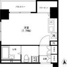 ドルチェ銀座東壱番館 / 1201 部屋画像1
