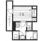プレール東麻布 / 703 部屋画像1