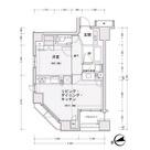 レガーロ銀座イーストⅡ / 1002 部屋画像1