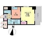 ロングウェル横濱 / 601 部屋画像1
