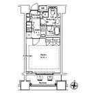 パークアクシス御茶ノ水ステージ / 9階 部屋画像1