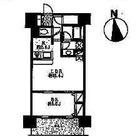 パークキューブ東品川(旧グレンパーク東品川) / 713 部屋画像1