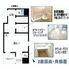 キャピタルステージ日本橋 / 4階 部屋画像1