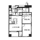 ニューシティアパートメンツ銀座イーストⅠ / 1103 部屋画像1