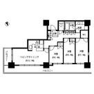 リエトコートアルクスタワー / 1701 部屋画像1