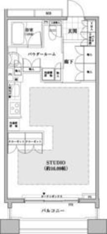 ネクステージレジデンス中央湊 / 11階 部屋画像1