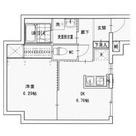 エクセル八雲 / 203 部屋画像1
