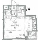 アーバイル神田EAST / 603 部屋画像1