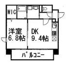 グランディール浅草 / 204 部屋画像1