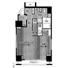 日本橋八重洲デュープレックスポーション / 1303 部屋画像1