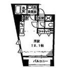 ナビウス東日本橋Ⅰ番館 / 5階 部屋画像1