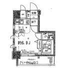 シンシア護国寺ステーションプラザ / 3階 部屋画像1
