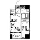 ペイサージュ文京 / 304 部屋画像1