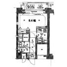 グラントゥルース神田岩本町 / 4階 部屋画像1