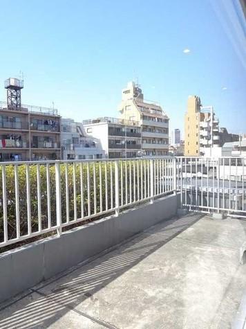 カスタリア初台Ⅱ (旧:イプセ初台) / 406 部屋画像10