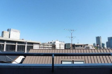 ロイヤル高輪台 / 3階 部屋画像10