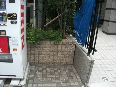 メゾン・ド・ヴィレ市ヶ谷 / 302 部屋画像10