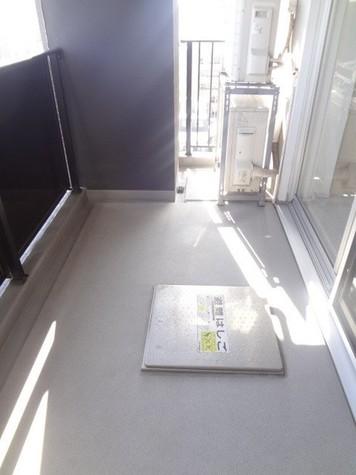 レジディア月島Ⅱ / 1003 部屋画像10